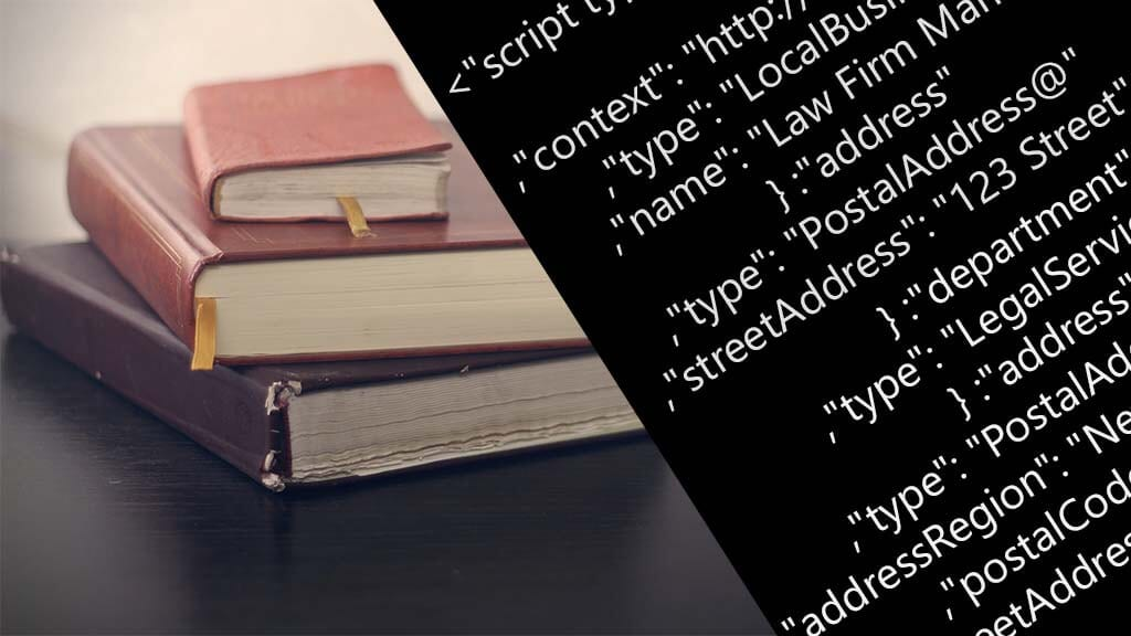 What Schema Markup to Implement to a Law Firm Website